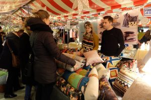 Feelgood market 2 Dec 2017